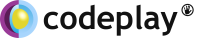 Codeplay logo