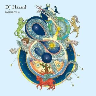 <i>FabricLive.65</i> 2012 compilation album by DJ Hazard