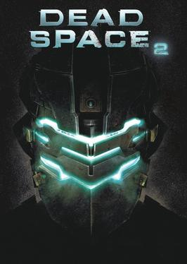 Dead Space 2 Box Art Dead Space 2, an Alien View