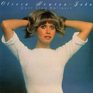 <i>Dont Stop Believin</i> (album) 1976 studio album by Olivia Newton-John