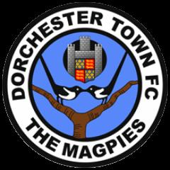 Dorchester Town F.C. Association football club in England