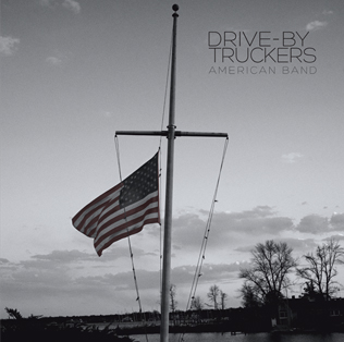 DriveByTruckersAmericanBandAlbumCoverjpg