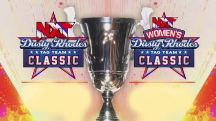 Dusty Rhodes Tag Team Classic Wikipedia