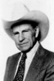 Earl W. Bascom American-Canadian painter and cowboy