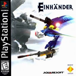 <i>Einhänder</i> video game