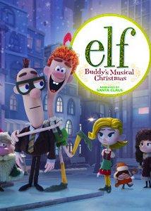 Elf Buddys Musical Christmas.Elf Buddy S Musical Christmas Wikipedia