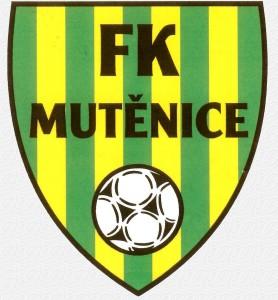 FK Mutěnice Football club