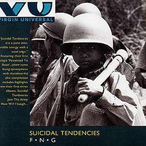 <i>F.N.G.</i> (album) 1992 compilation album by Suicidal Tendencies