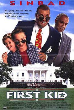 Movie Where Kid Kidnaps Parents