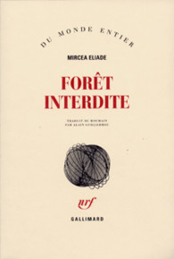 <i>The Forbidden Forest</i> book by Mircea Eliade
