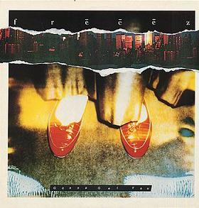 <i>Gonna Get You</i> 1983 studio album by Freeez