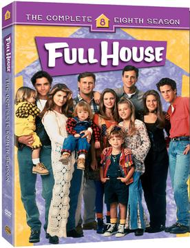 Full House Season 8 Wikipedia