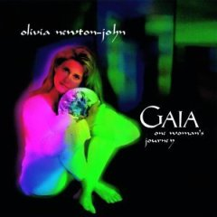 <i>Gaia: One Womans Journey</i> 1994 studio album by Olivia Newton-John