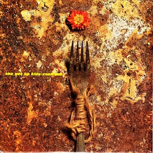 <i>The Get Up Kids / Coalesce</i> 1996 EP (Split EP) by The Get Up Kids/Coalesce