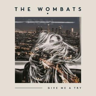 The Wombats — Give Me a Try (studio acapella)