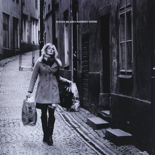 Harmony Korine (song) Steven Wilson song