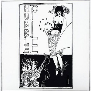 Humble Pie album cover