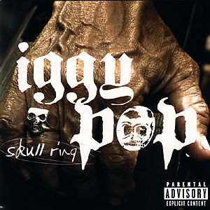 2003 studio album by Iggy Pop