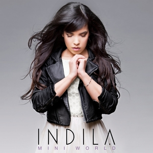 <i>Mini World</i> (album) 2014 studio album by Indila