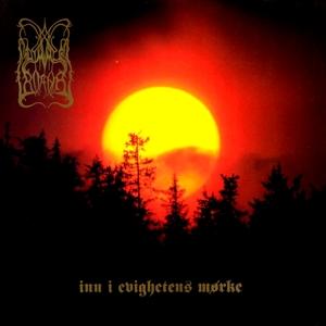 <i>Inn i evighetens mørke</i> 1994 EP by Dimmu Borgir