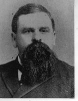 Isaac S. Struble American politician