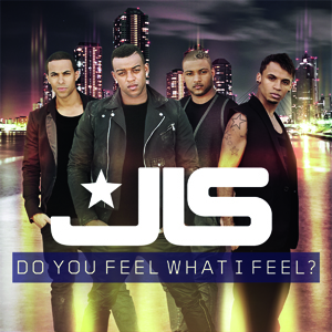 Do You Feel What I Feel? 2011 single by JLS