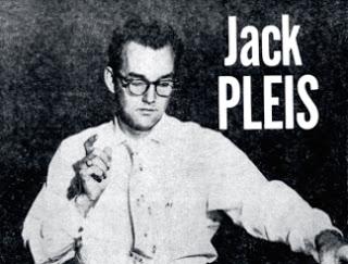 Jack Pleis American musician
