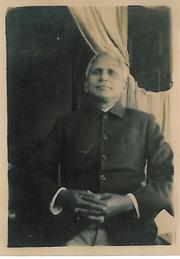 Jadunath Sinha