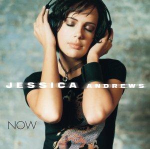<i>Now</i> (Jessica Andrews album) 2003 studio album by Jessica Andrews