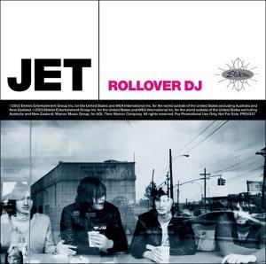 翻唱歌曲的图像 Rollover DJ 由 Jet
