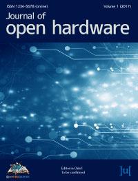 <i>Journal of Open Hardware</i> Academic journal