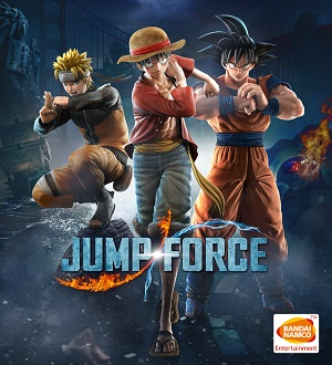 Jump Force - Wikipedia