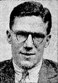 Kenneth Uttley New Zealand cricketer