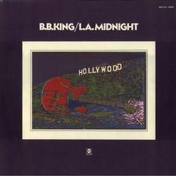 <i>L.A. Midnight</i> 1972 studio album by B.B. King