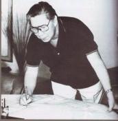 Leandro Locsin Filipino architect (1928–1994)