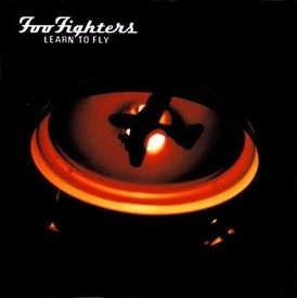Learn to Fly 1999 single by Foo Fighters