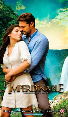 Lo Imperdonable 2015 Tv Series Wikipedia