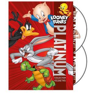 <i>Looney Tunes Platinum Collection: Volume 2</i>