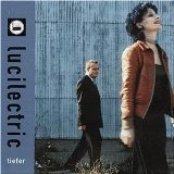 <i>Tiefer</i> 1997 studio album by Lucilectric