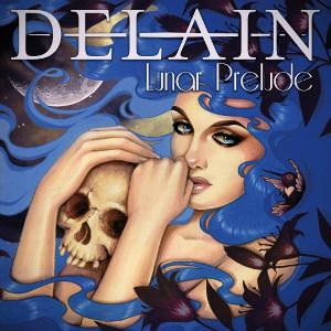 <i>Lunar Prelude</i> 2016 EP by Delain