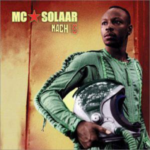 <i>Mach 6</i> 2003 album by MC Solaar