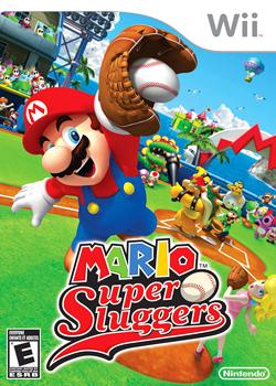 Mario Super Sluggers - metacritic.com