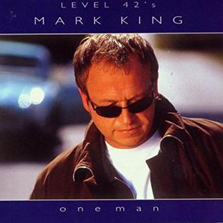 one man mark king album wikipedia. Black Bedroom Furniture Sets. Home Design Ideas