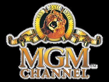 MGM Channel (European TV channel) - Wikipedia