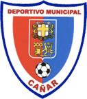 Municipal Ca%C3%B1ar logo