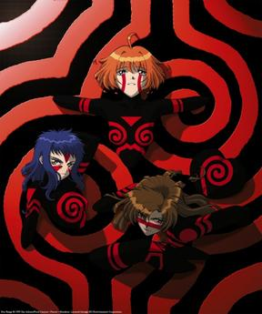 Neo Ranga anime television series
