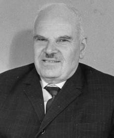 Nikolai Kamov (engineer) Soviet aeronautical engineer, helicopter designer