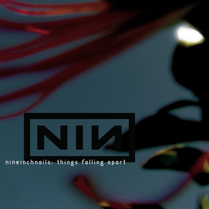 <i>Things Falling Apart</i> 2000 remix album by Nine Inch Nails