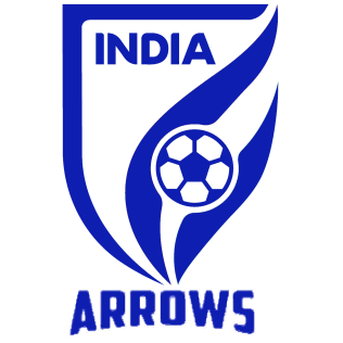 Indian Arrows Indian football club
