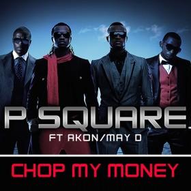 P Square Chop My Money Download